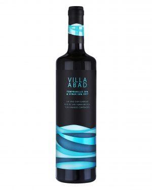 יין אדום טמפרנייו סירה