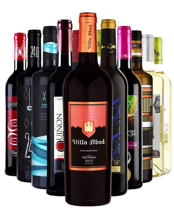 ארגז יין ארגז החודש