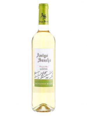 יין לבן יבש סוביניון בלאן