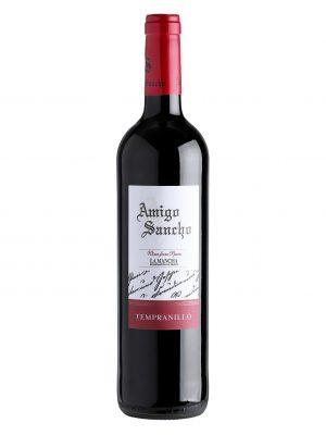 יין אדום יבש