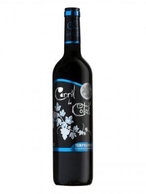 קאריל דה קוטוס מיושן 2016 יין אדום יבש