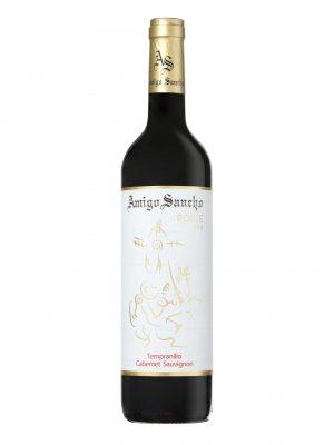 אמיגו סנצ'ו רובלה יין אדום יבש
