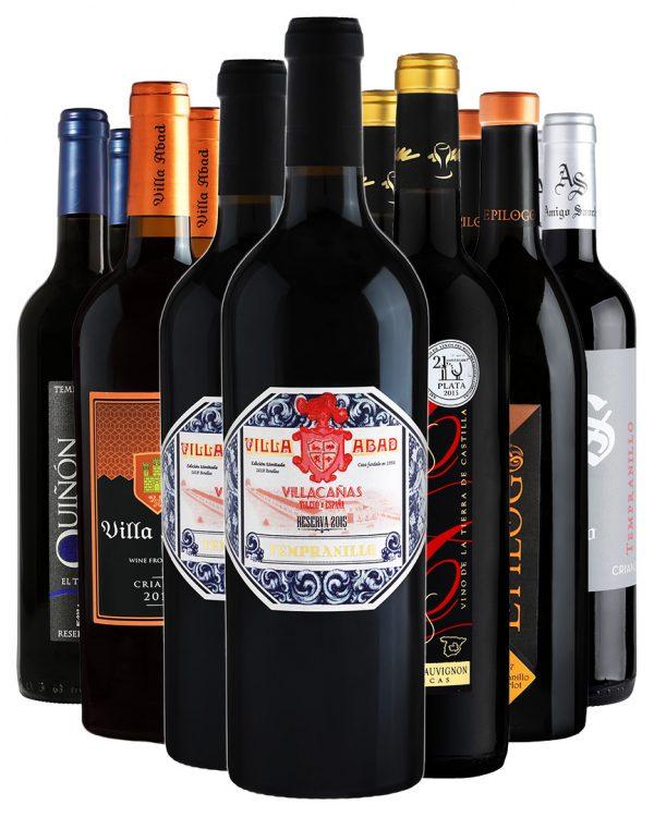 ארגז יין