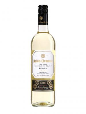 פאטון קלמנטה בלאנקו יין לבן יבש