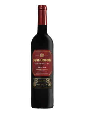 פאטון קלמנטה רסרבה יין אדום יבש